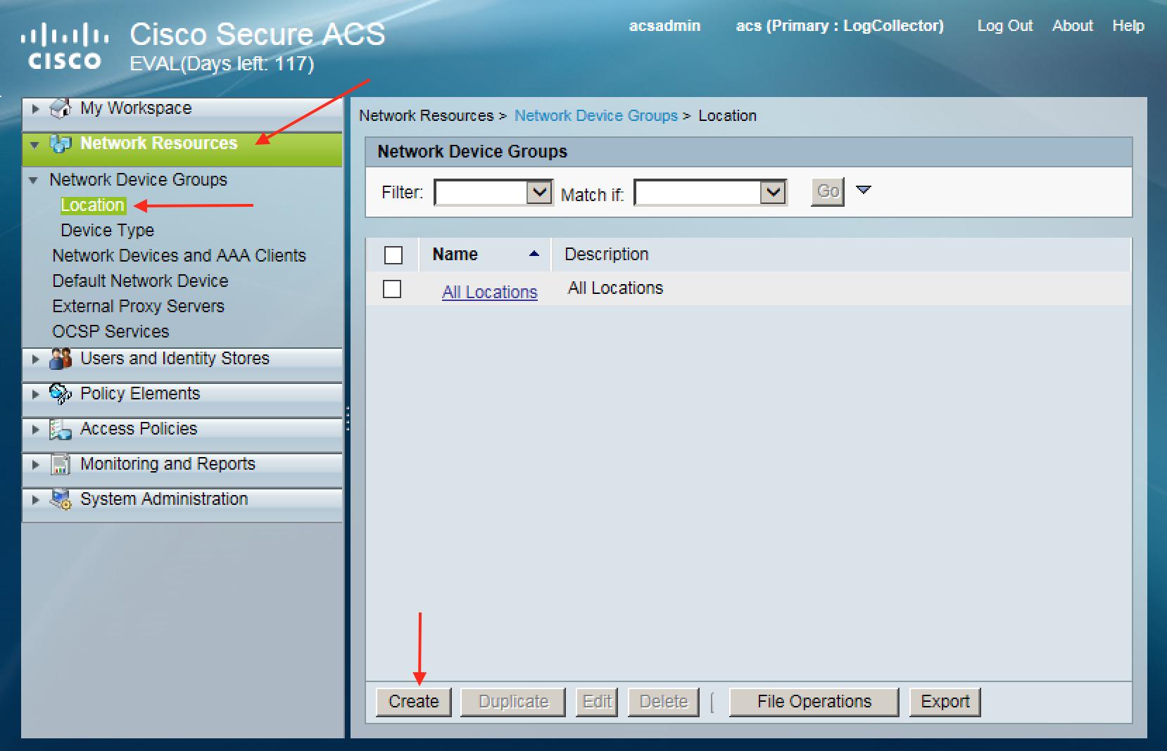 TACACS Configuration in ACI – How to ACI